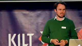 Dezentrale Identität als Voraussetzung für Open Finance (Julian Leitloff at KILT Protocol Launch)