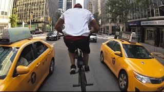 NIGEL SYLVESTER - GO! | New York City