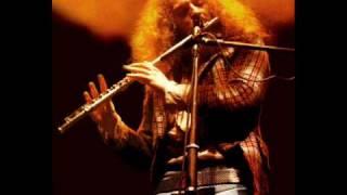Jethro Tull - Cross-Eyed Mary - Live Berkeley 1971