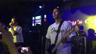 Chicosci - Soopafly (Live @ Rocktoberfest DXB)