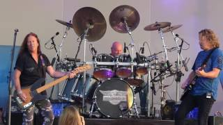 Back Where You Belong - 38 Special Live in Dallas GA