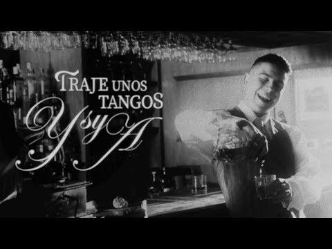 Ysy A Traje Unos Tangos