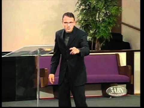 Does Jesus Christ have a twin? - Part 1 - David Asscherick