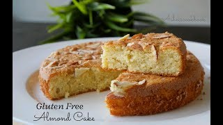 baking recipes with almond and coconut flour