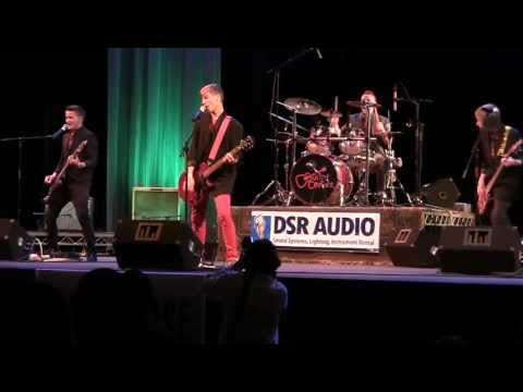 "Technical Difficulties ""Stronger"" (original) @ New Noise Battle of the Bands 2012"