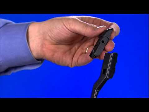 Slim Push Button - (Michelin Code: TL-4 Arm)