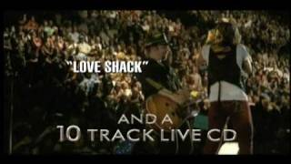 Sugarland LIVE ON THE INSIDE Movie Trailer