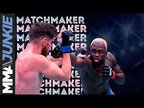 Who's next for Derek Brunson after beating Edmen Shahbazyan? | UFC on ESPN+ 31 matchmaker