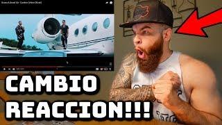MUCHO DINERO!! | Ozuna & Anuel AA   Cambio (Video Oficial) REACCION!!