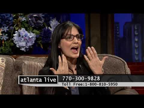 Atlanta Live w/Naomi Zacharias - 1/22/19