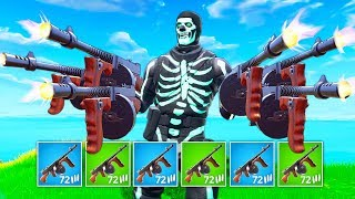 *NEW* DRUM GUN IS VERY BROKEN!! - Fortnite Funny WTF Fails and Daily Best Moments Ep.1094