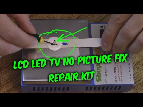Download how to test LED strips without tester Using a