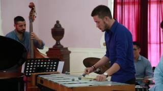 "Monk Institute Ensemble Performs ""That Shine Above"" at the Instituto Superior de Música"