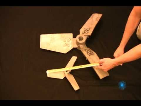 Video Thumnbnail for How to Install a Hydrofoil Impeller