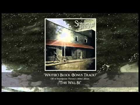 Standpoint Theory - Writer's Block (Bonus Track)