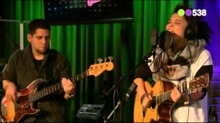 Julia van der Toorn - Waiting All Night | Live bij Evers Staat Op