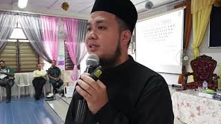 Ceramah Sedih Ustaz Ebit Lew Pasti Mengalir Air Mata ~ Hargai Mak Ayah Dik