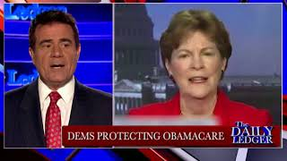 Stop the Tape! Democrats Protecting Obamacare