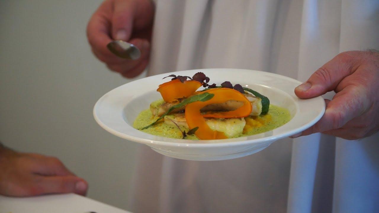 Stein kocht - Schmitt isst! Hauptspeise aus regionalen Produkten
