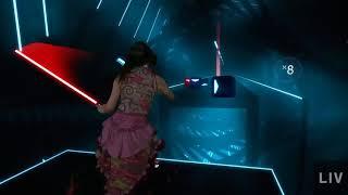 Beat Saber - Game VR Star Wars chơi theo beat cực kool!!!