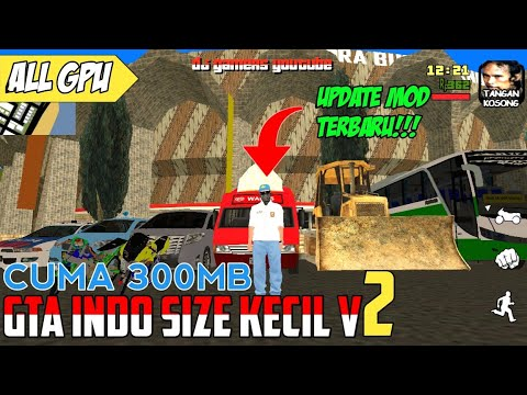 Download gta lite indonesia size 200mb | 200 MB Download GTA