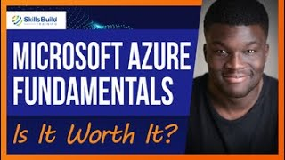 Microsoft Certified Azure Fundamentals Certification - Is Worth It? | Jobs, Salary, Study Guide