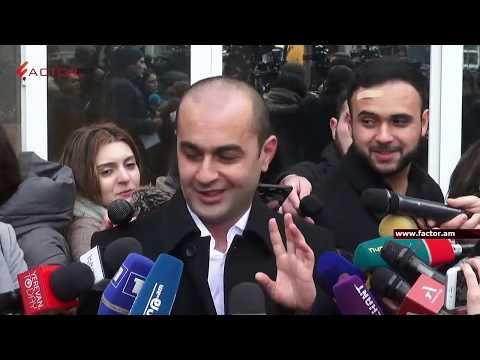 Մեղադրանք չկա, ուxxակի քաղաքական հետապնդում է. Սերժ Սարգսյանի պաշտպան