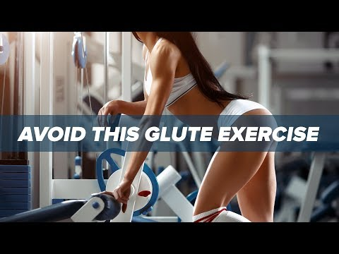 DO NOT PERFORM - Side Single Leg Press for Glutes | Tiger Fitness