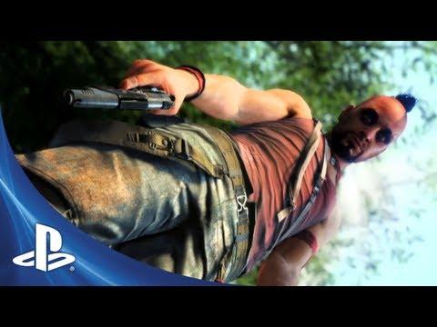 Povedený TV spot na akční bombu Far Cry 3