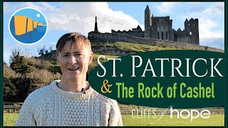 The Peace of God: St Patrick's message @ Cashel