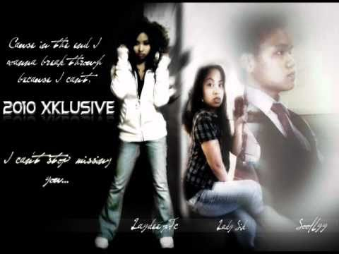 I Cant Stop Missing You Xclusive Sooflyy Laydee xTc Lady Sik