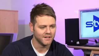 Brian McFadden admits he'd 'definitely' consider Westlife reunion
