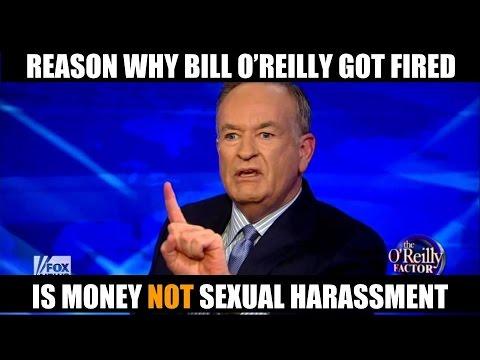 Fox News Finally Fires Bill O'Reilly