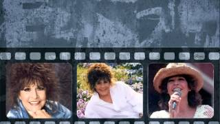 "Donna Fargo - ""Sticks And Stones""  ((With Lyrics))"