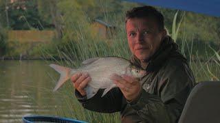 Где лучшая рыбалка в Харьковской области