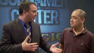 Pro Tour Philadelphia Deck Tech: Fair-fight Faeries with Gerald Camangon