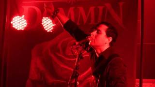 """MY HEART YOUR HANDS"" -DOMMIN- *LIVE HD* NORWICH UEA LCR 13/3/10"