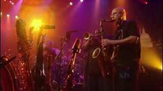 Dave Matthews Band - Shake Me Like a Monkey - ACL 35 Aniversario - 2009