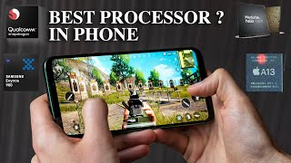 Best Processor For Gaming ? Processor Usage Explained !