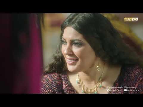الحلقة 25 من مسلسل مملكة الغجر في الفن