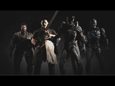 Mortal Kombat X Kombat Pack 2 thumbnail