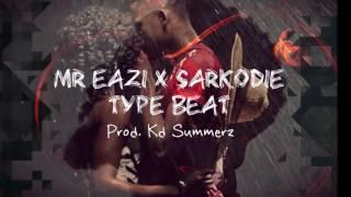 Mr Eazi x Sarkodie Type Instrumental Beat