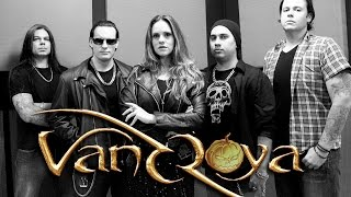 VANDROYA – MARCH OF TIME (HELLOWEEN)