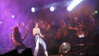 Tarja - Crimson Deep (Masters of Rock 2010)