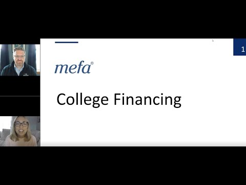 College Financing with Ryan Forsythe of Worcester State University