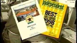 Santa Barbara $9.99 Special - 1998