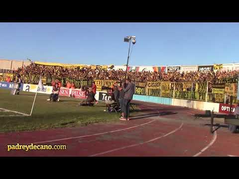 """""""""""Manya sos una cosa de locos"""" + Gol de Maxi Rodríguez - Hinchada Peñarol Campeón Clausu"""" Barra: Barra Amsterdam • Club: Peñarol"""