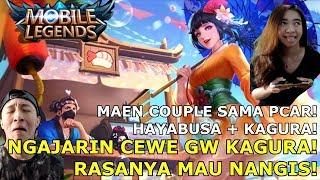 Video SUMPAH MAU GILA LIAT CEWE GW MAIN KAGURA! MIRIP LEMON! MP3, 3GP, MP4, WEBM, AVI, FLV Agustus 2019