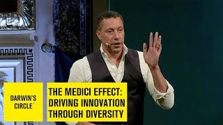 The Medici Effect: Driving Innovation through Diversity | Frans Johansson