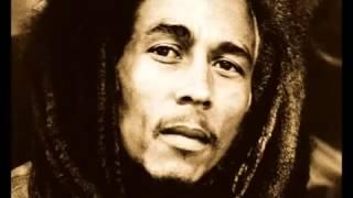 escuchar música Bob Marley